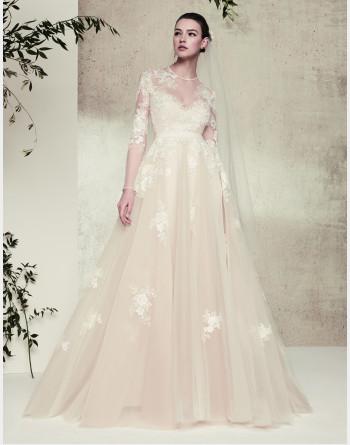 Свадебное платье Look 59