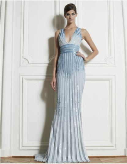 Вечірня сукня 13-039