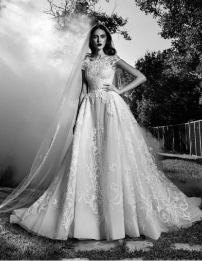 Весільна сукня TRINITY