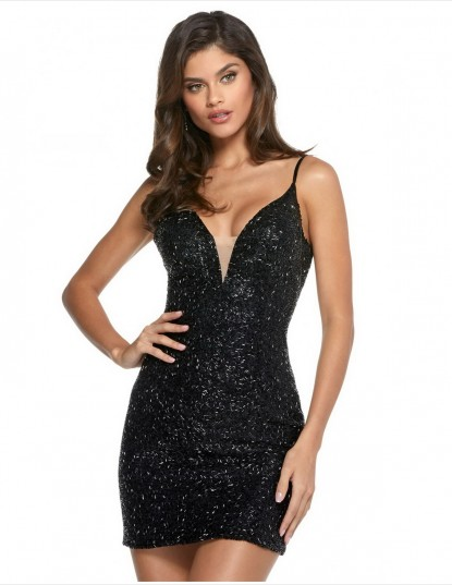 Вечернее платье 52991
