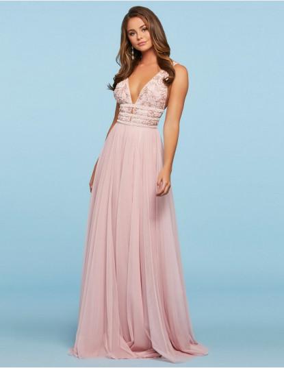 Вечірня сукня 53551