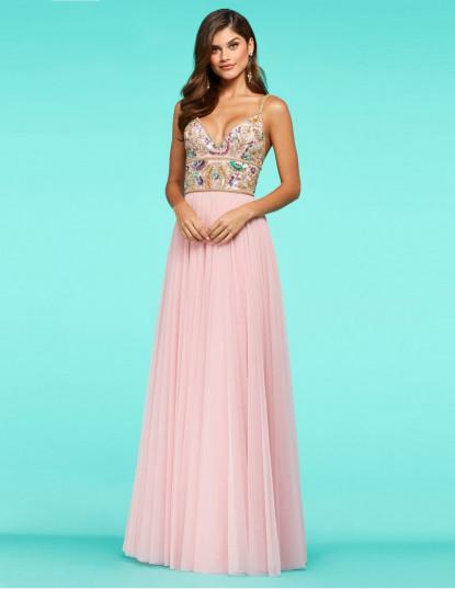 Вечірня сукня 53567
