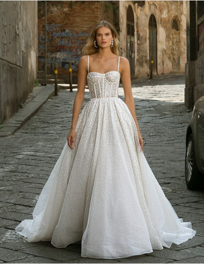 Wedding dress 20-107