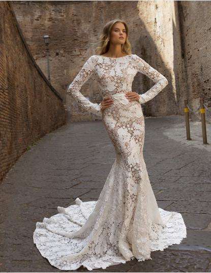 Свадебное платье 20-110