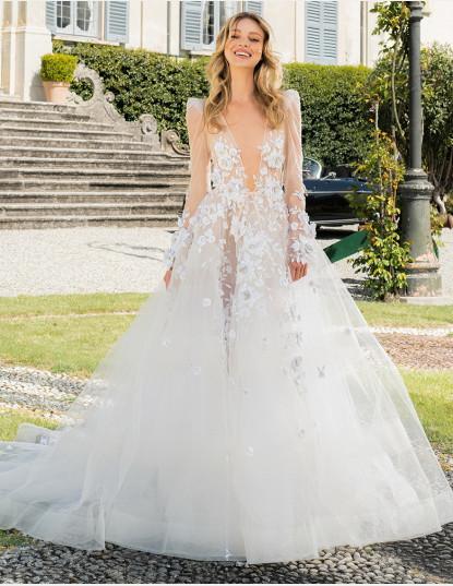 Свадебное платье 22-06
