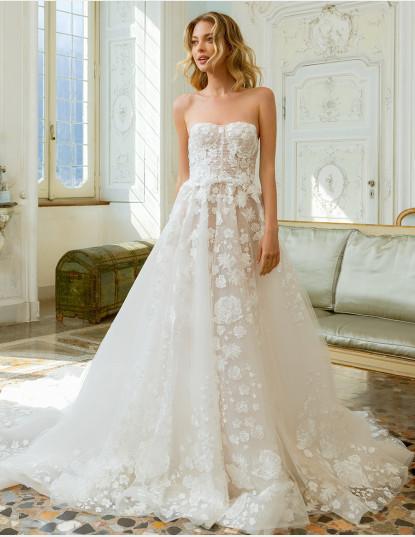Свадебное платье 22-08