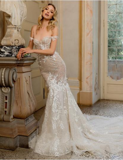 Свадебное платье 22-16