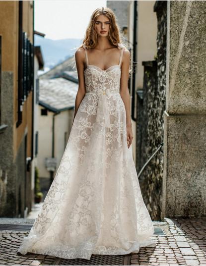 Свадебное платье 22-34