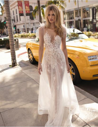 Свадебное платье Celeste