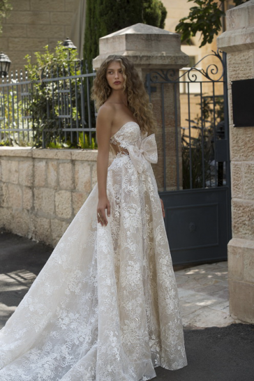 Коллекция BERTA Colony F/W 2021