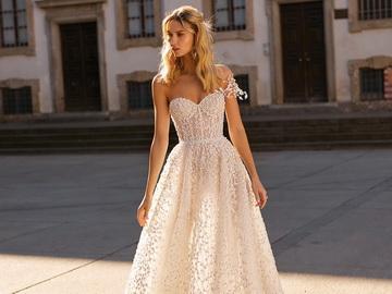 Свадебное платье Haute Couture или Pret-a-porter: эксклюзивные коллекции от мировых дизайнеров в Киеве
