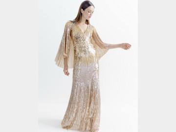 Выбираете вечернее платье? Основные тренды от Novias