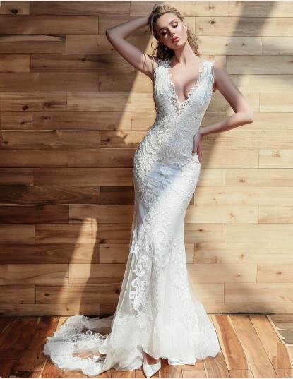 Свадебное платье Aral