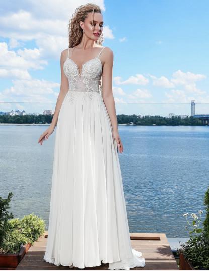 Свадебное платье W2018-18