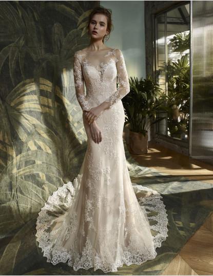 Свадебное платье Kate