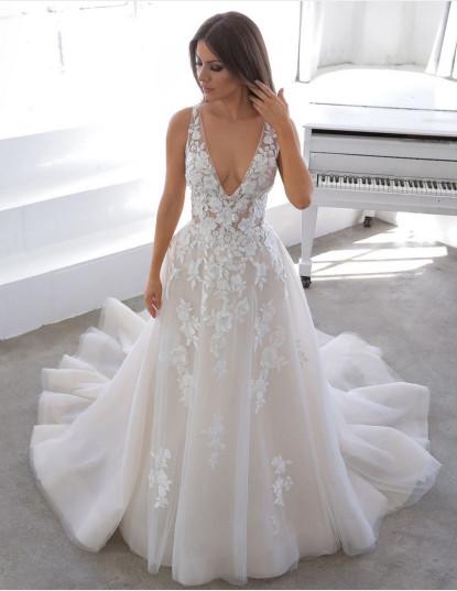 Свадебное платье Nala