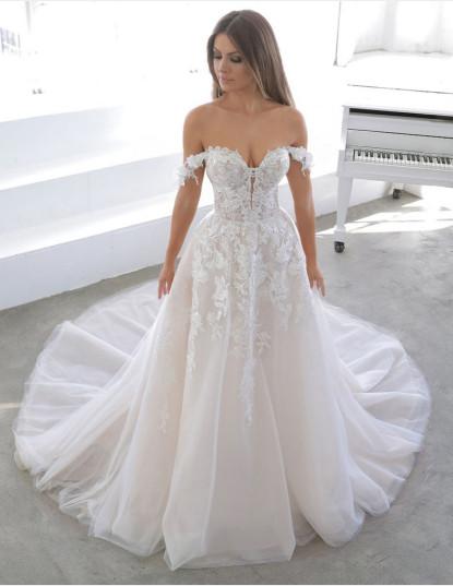 Свадебное платье Netta