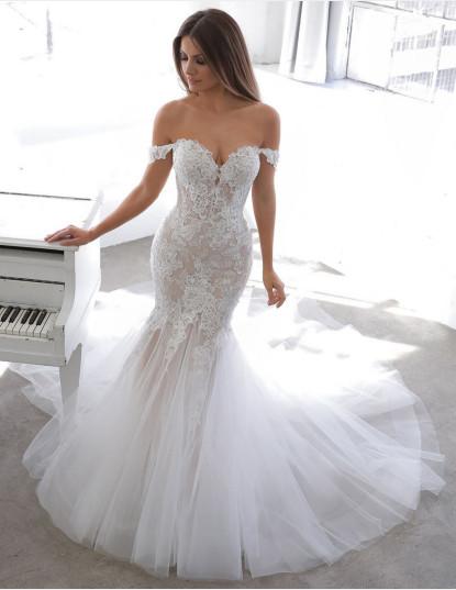 Свадебное платье Nevan