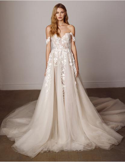 Свадебное платье Gimaya