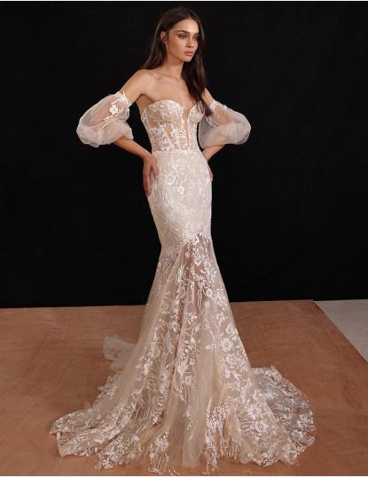 Свадебное платье Josi