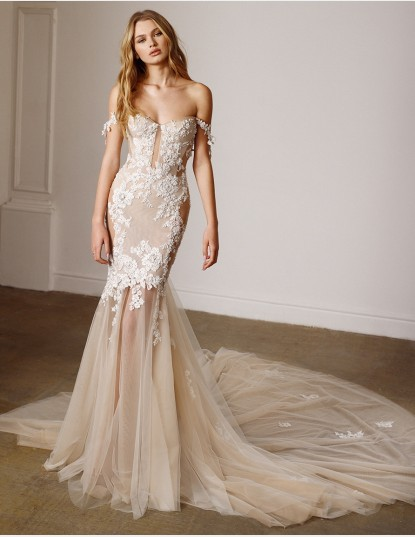 Свадебное платье Magia