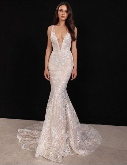 Свадебное платье Vic