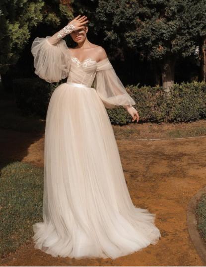 Свадебное платье Bellina