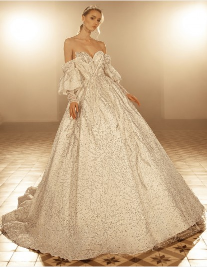 Свадебное платье INL2205