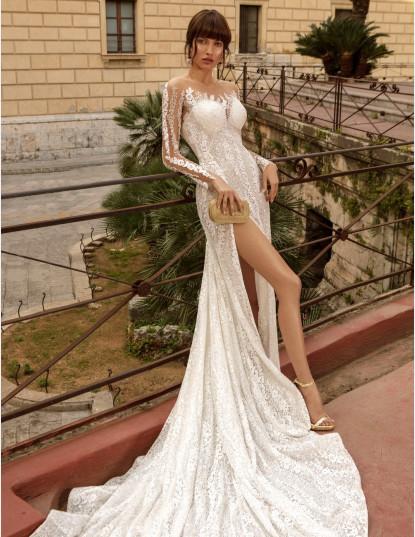 Свадебное платье INL2002