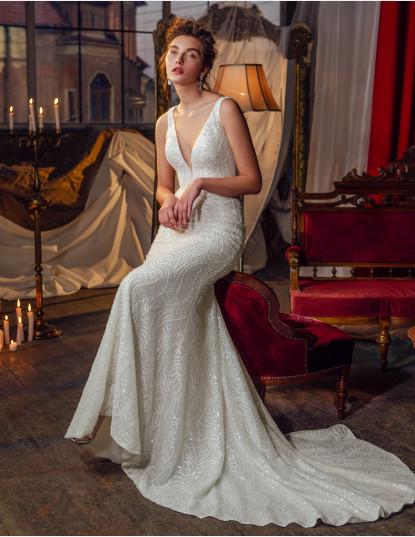 Свадебное платье INL2112