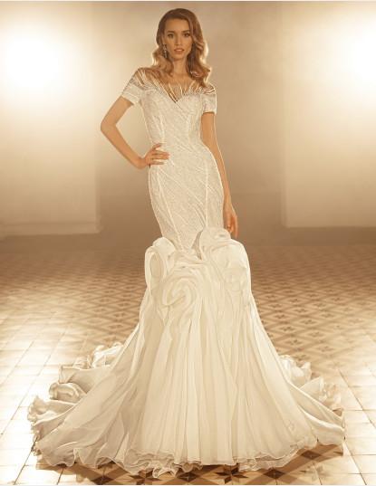 Свадебное платье INL2212