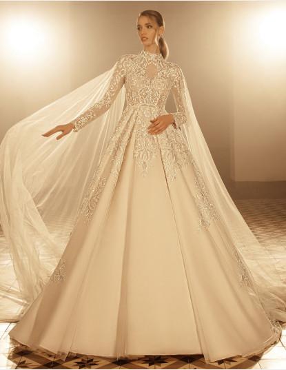 Свадебное платье INL2213