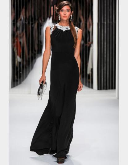 Вечернее платье AD174