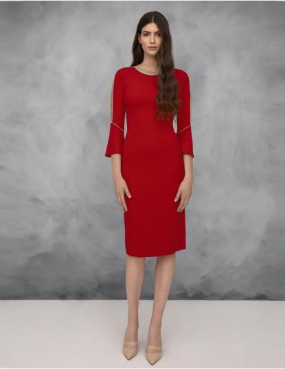 Вечернее платье Debo