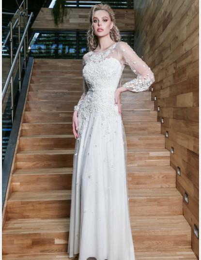 Весільна сукня Apache