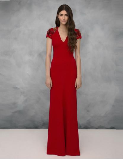 Вечернее платье Lugano