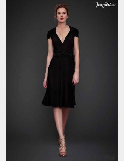 Вечернее платье AD119
