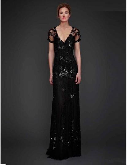 Вечернее платье AD122