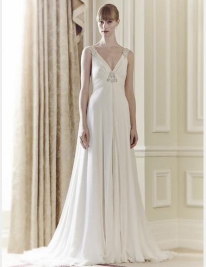 Свадебное платье ELLIE