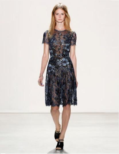 Вечернее платье TTD135M