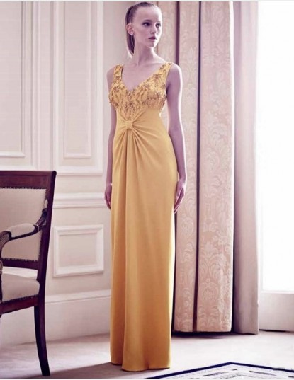 Вечернее платье ZD117L