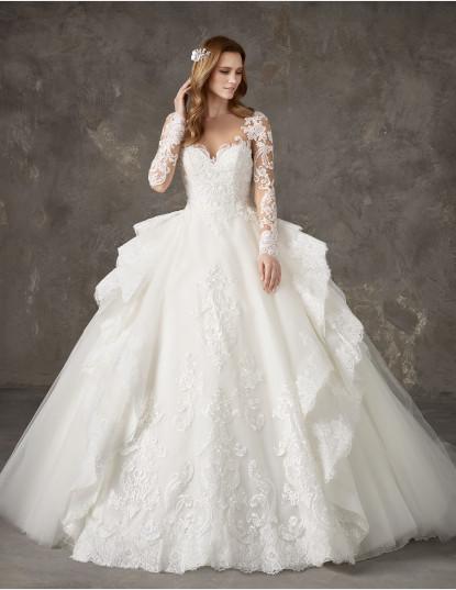 Весільна сукня NAPOLES