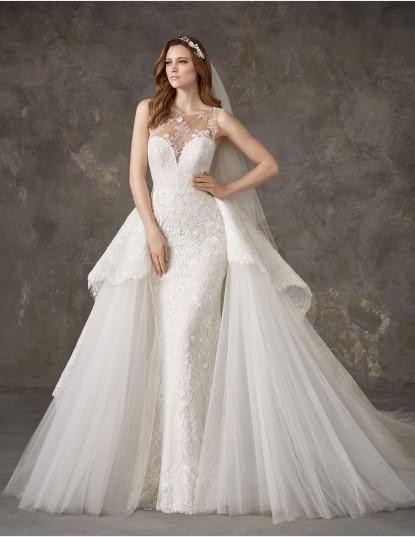 Свадебное платье NERI