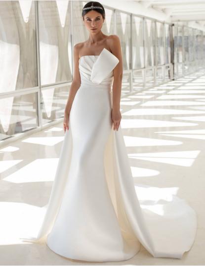 Свадебное платье Malone