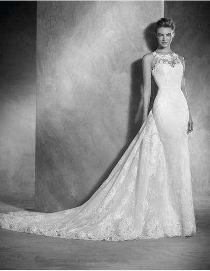 Свадебное платье Nube