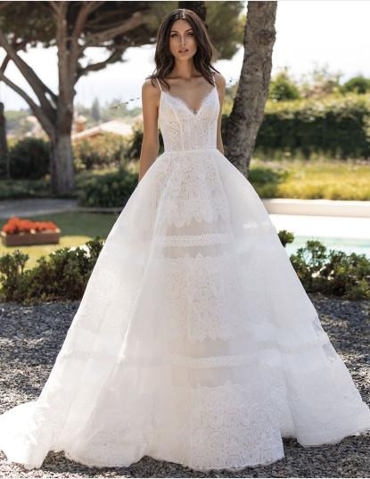 Свадебное платье Rossana