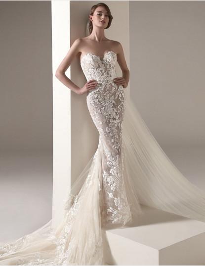 Свадебное платье Zaha