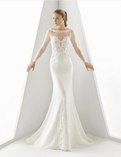 Свадебное платье Damen