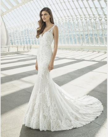 Свадебное платье David