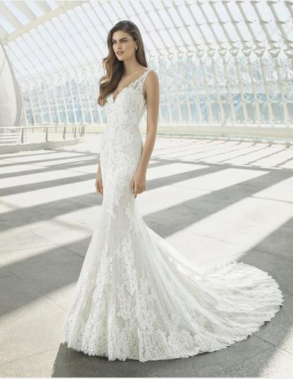 Весільна сукня David